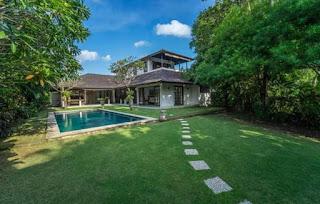 4BR Villa in Echo Beach Canggu Bali