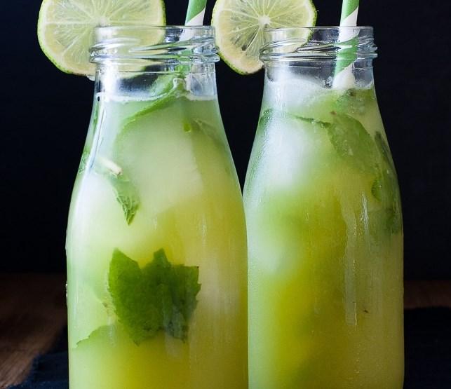 FRESH ANTI-INFLAMMATORY JUICE #drinks #healthy
