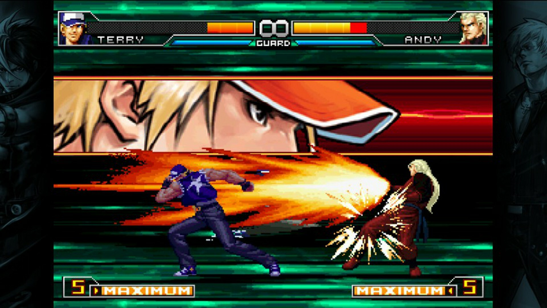 the-king-of-fighters-2002-unlimited-match-pc-screenshot-3