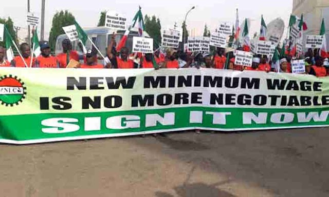 BREAKING: Court stops Labour strike over fuel, electricity price hike