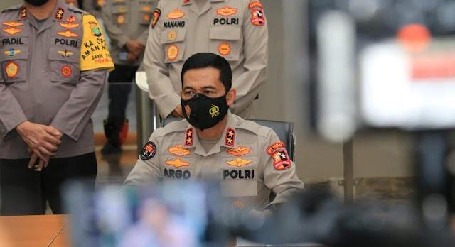 Hari Ini, Panglima TNI dan Kapolri Tinjau Vaksinasi di Madiun dan Bangkalan