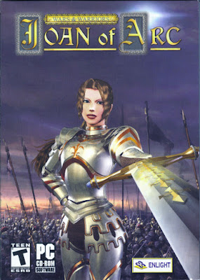 Wars and Warriors - Joan of Arc Full Game Download