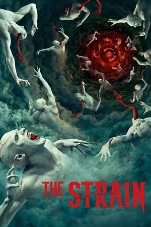 The Strain - 4ª Temporada Torrent