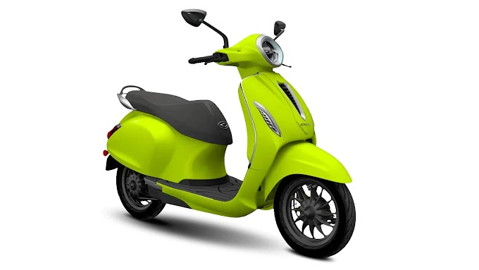 BAJAJ CHETAK ELECTRIC SCOOTER BOOKINGS | SPECIFICATIONS | PRICE | RANGE | COLOURS | HOW TO BOOK CHETAK ONLINE