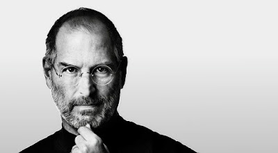 Steve jobs and Mark Zukerberg visited same temple