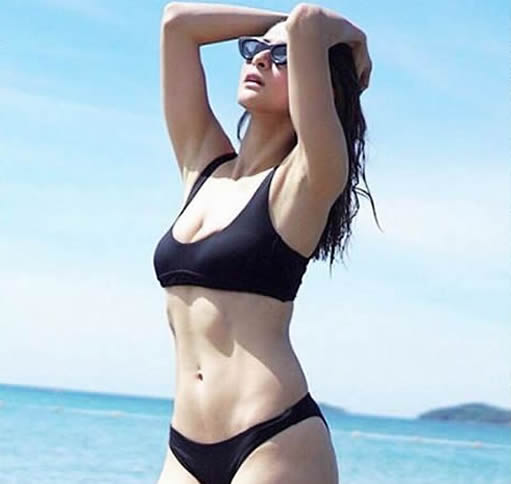 "List of Pinay Hot Mama's with ""still"" sexy figures"