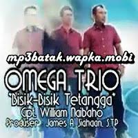 Omega Trio - Penghianat Cinta (Full Album)