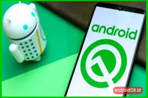 Android 10 (Q) Prioritaskan Kemanan Privasi Pengguna