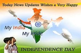Happy Independence Day quotes and HD images free download