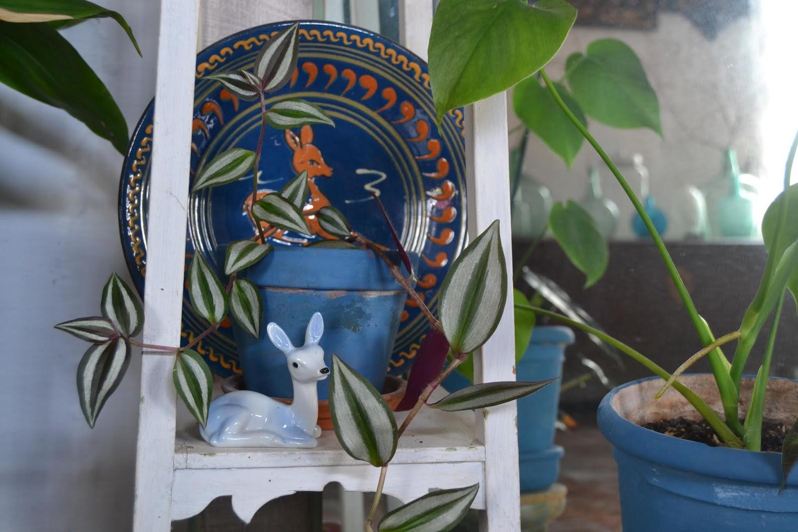 ¿Por qué no debes tener miedo a decorar con antigüedades? 20 Razones y donde conseguirlas.