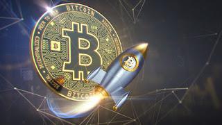 تحليل سوق البيتكوين Bitcoin و علامات الانتعاش في العملة