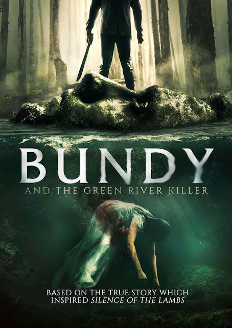 """""""Bundy and The Green River Killer"""" (2019) - Cuando Ted Bundy colaboró con la policía"""
