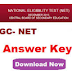 CBSE UGC NET Answer Key 2017, Subject Wise (22nd January) Paper Solution