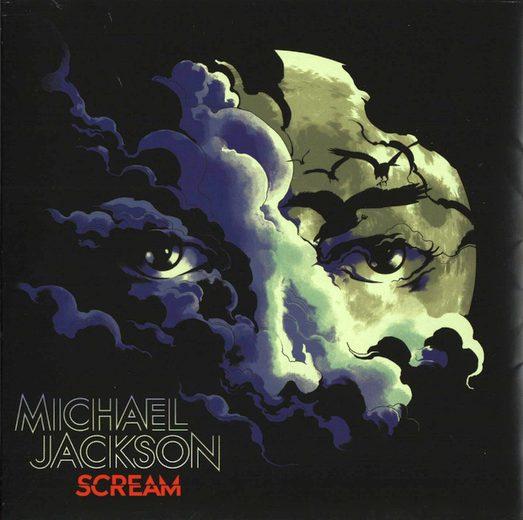MICHAEL JACKSON - Scream (2017) full