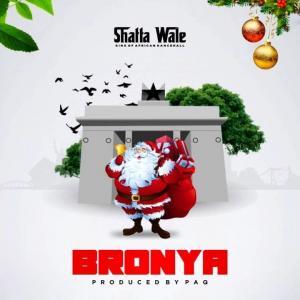 Shatta Wale – Bronya (Mp3 Download)