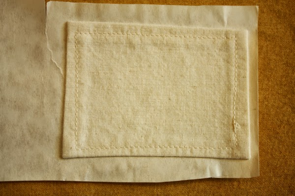 Devoted Quilter: How to Make a Quilt Label