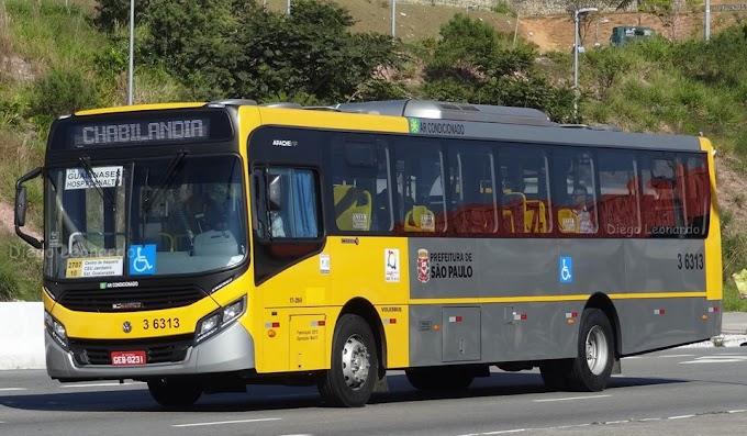 GREVE: Ônibus da Transunião voltam a operar 'gradativamente' na Zona Leste, diz SPTrans