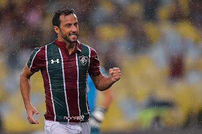 Meia do Fluminense