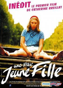 CÔ GÁI TRẺ - A Real Young Girl (1976)