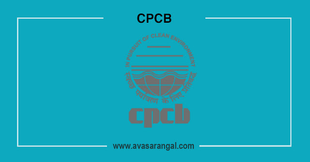 CPCB Recruitment 2020│48 Vacancy