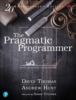 the pragmatic programmer journey to mastery, 20th anniversary edition pdf