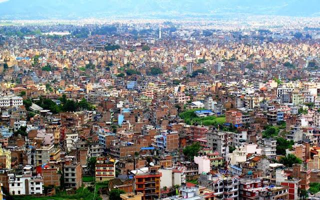 Catmandu - Nepal