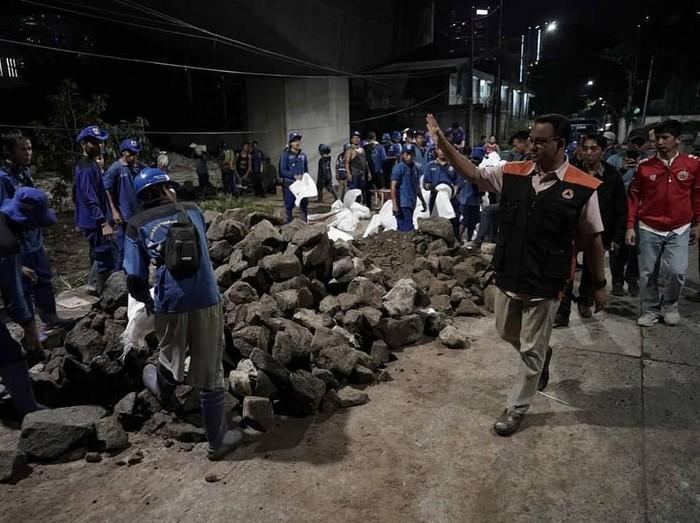 Anies Singgung Banjir 2013, Stafsus Jokowi Angkie Beri Jawaban Bijak