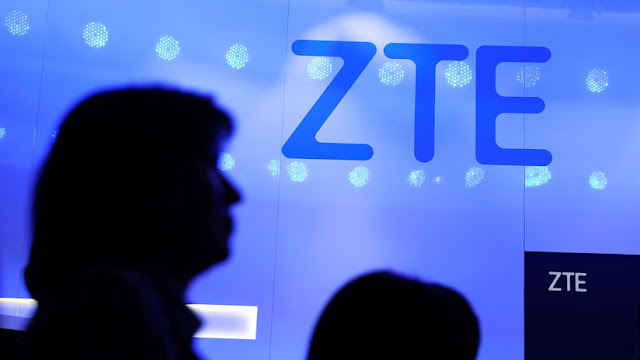 """EE.UU. manifiesta """"preocupación"""" por la instalación de cámaras de vigilancia de la empresa china ZTE en una provincia de Argentina"""