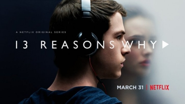 My Thoughts On 13 Reasons Why (Netflix Series)
