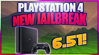 How To Jailbreak PS4 6.51