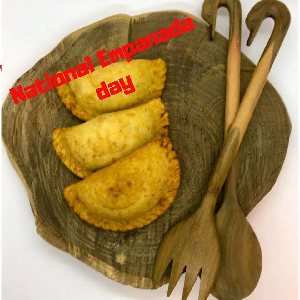 National Empanada Day Wishes Awesome Picture