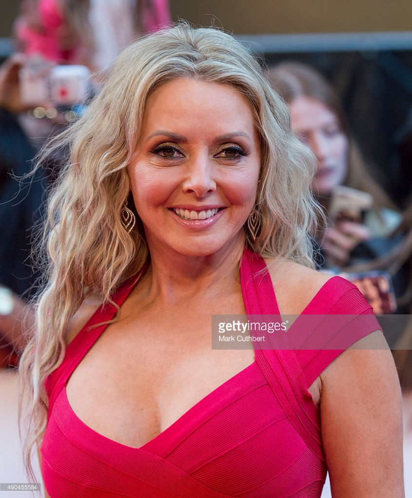 carol vorderman - photo #26