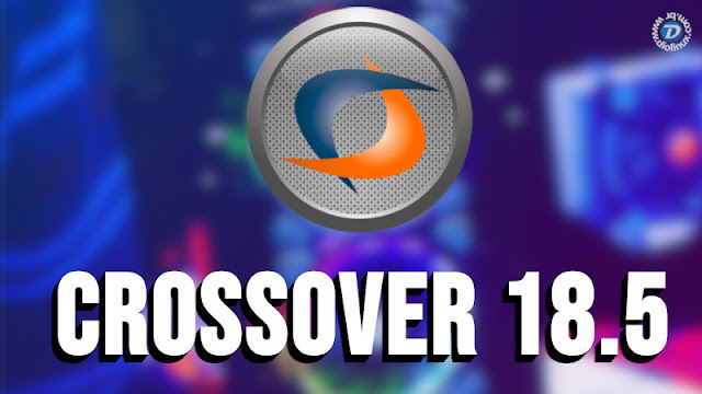 CodeWeavers lança o CrossOver 18.5 com base no Wine 4.0