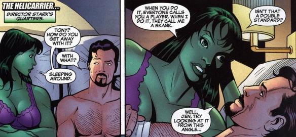 Top 5 Pacar Superhero Terburuk Sepanjang Masa