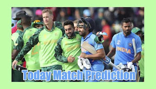 Today Match Prediction Raja Babu 1st T20