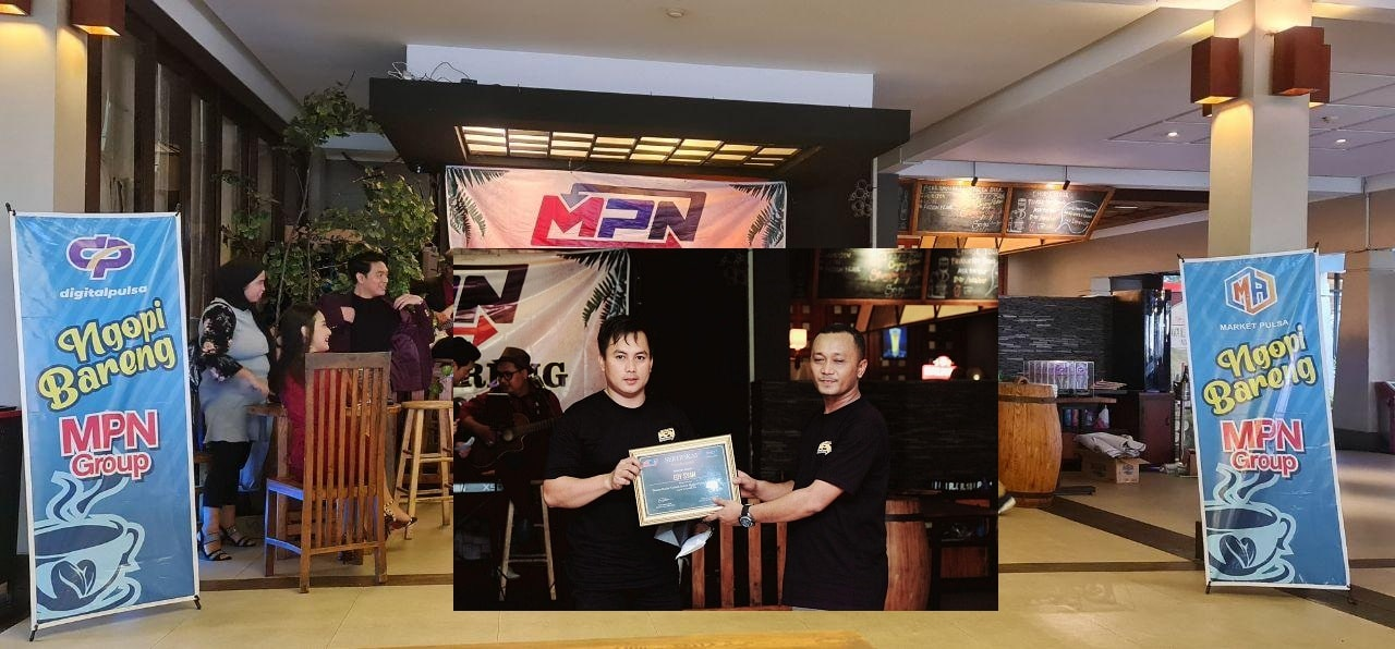 Market Pulsa Widya Ayu Lusiana, Distributor Termurah Nomor 1