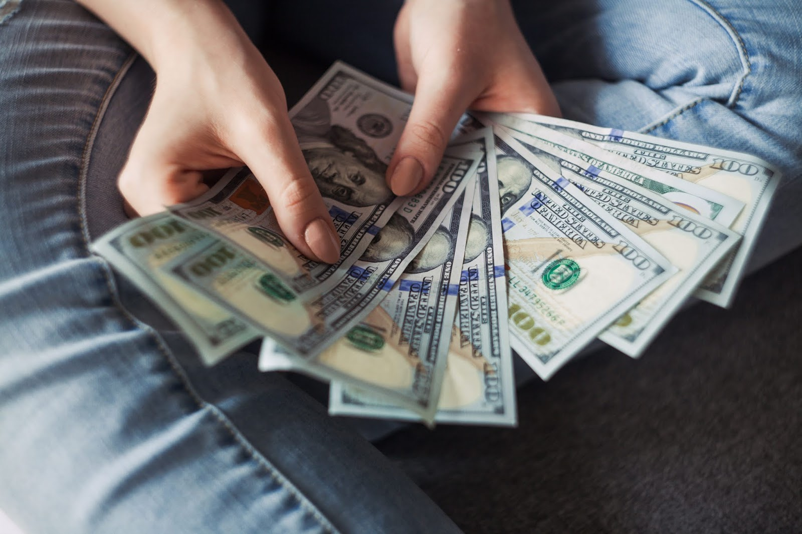 how to spend your stimulus check