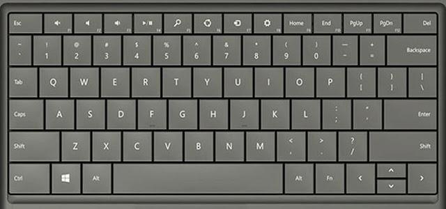 أسرار لوحة مفاتيح الكمبيوتر 20 إختصارا مهما للوحة مفاتيح الحاسوب