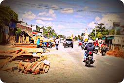 Trotoar Rendah di Jalan Cenderawasih Bukan Akibat Korupsi Dinas PU