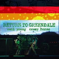Neil Young - Return To Greendale - Deutsch