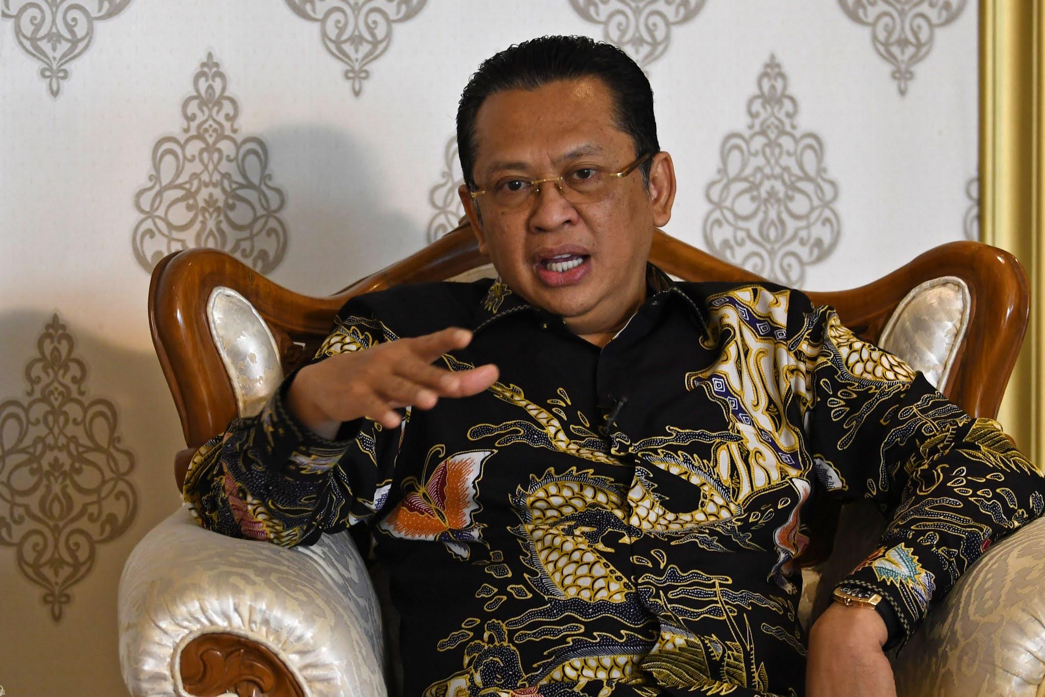 KKB Semakin Brutal, MPR: Sikat Habis KKB Papua, Urusan HAM Belakangan!