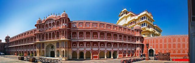 The must-see places in Rajasthan, India