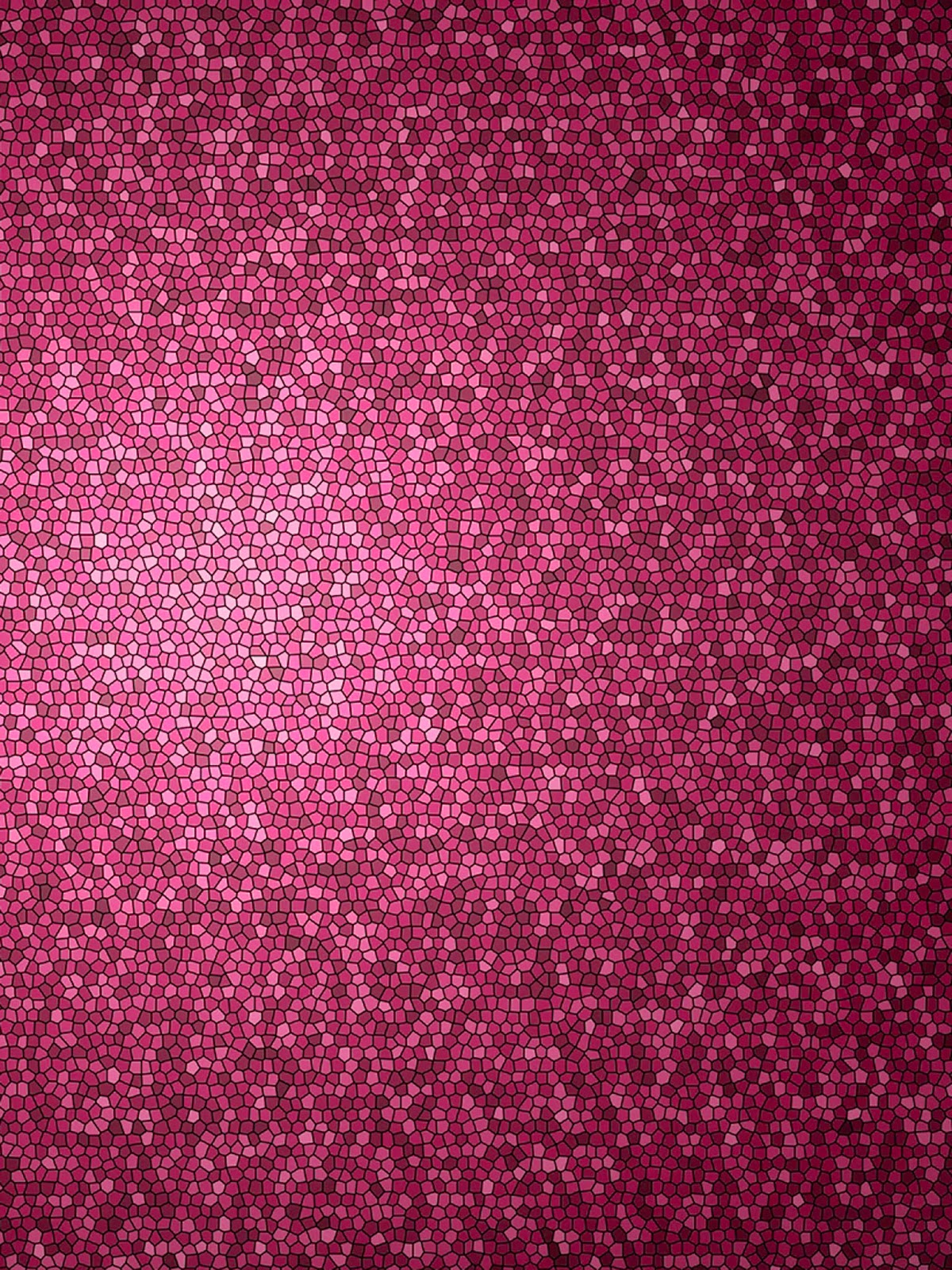 Geometric Mosaic Ombre Freebie Background Pattern