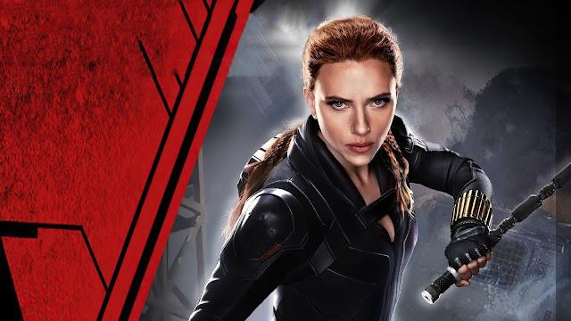 Black Widow, MDCZ