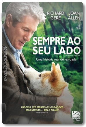 Hachi: A Dog's Tale 2009