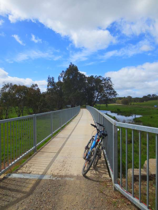 The Great Victorian Rail Trail