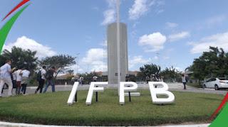 IFPB lança edital de seleção para cursos