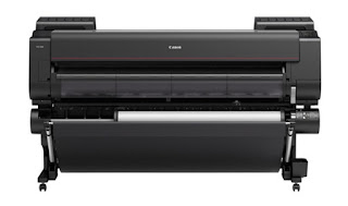 Canon imagePROGRAF PRO-6000 Driver Download, Review