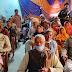 गम्हरिया में पी एम सम्मान निधि योजना अंतर्गत किसानों के खाते में निधि हस्तांतरण कार्यक्रम