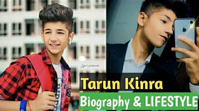 Tarun Kinra (Tiktok Star) Biography, Lifestyle, Income, Girlfriends